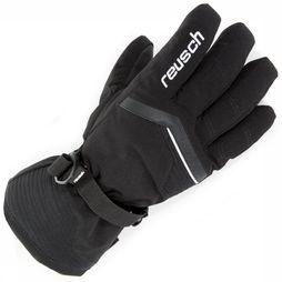 Reusch Glove Sort Powder Gore-Tex black