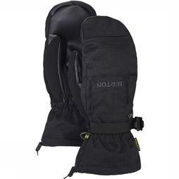 Burton Moufle Baker 2-In-1 Noir