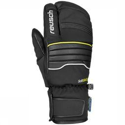 Reusch Moufle Arise R-Tex XT Lobster Noir