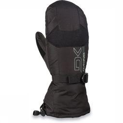 Dakine Mitten Leather Scout Mitt black