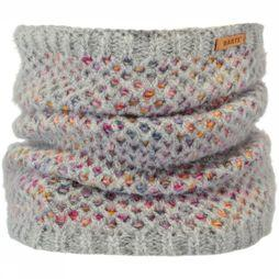 Barts Scarf Show Light Grey Mixture