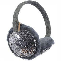 Barts Earmuff Wow Earmuffs light grey