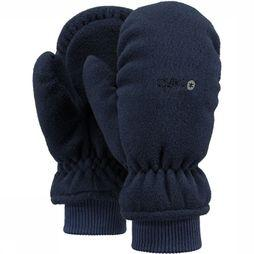 Barts Want Fleece Kids Donkerblauw