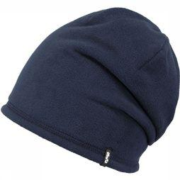 Barts Bonnet Fleece  Kids Reversible marine