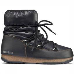 Après Ski Boot MB West East Low Nylon WP