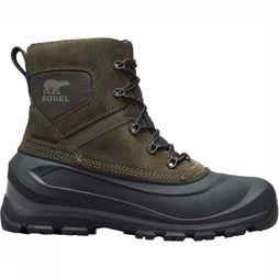 Sorel Après Ski Boot Buxton Lace brown