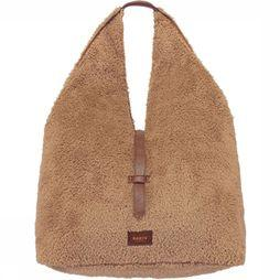 Barts Miscellaneous Kili Shoulderbag brown