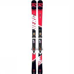 Rossignol Ski Hero Elite Mt Ti+Nx 12 Konect red/white