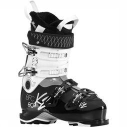 K2 Ski Boot B.F.C. 80 HV black/white