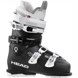 Head Skischoen Vector Evo Rs 90X W Zwart/Wit