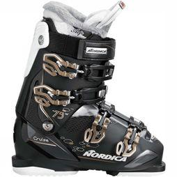 Nordica Ski Boot Cruise 75 W black/bronze