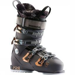 Rossignol Ski Boot Pure Pro 100 W dark grey/bronze