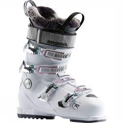 Rossignol Ski Boot Pure Pro 90 W white/mid grey