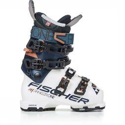Fischer Ski Boot My Ranger One 90 Pbv Walk white/dark blue