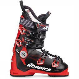 Nordica Ski Boot Speedmachine 110 mid red/black