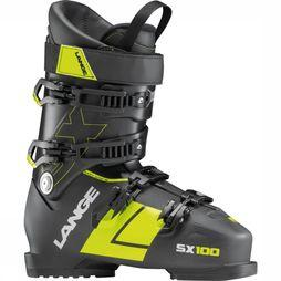Lange Ski Boot Sx 100 black/light khaki