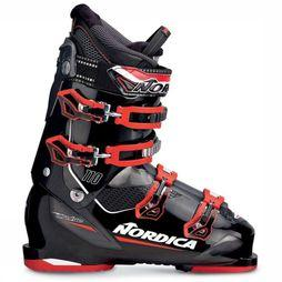 Nordica Ski Boot Cruise 110 black/red