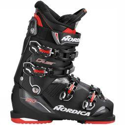 Nordica Ski Boot Cruise 120 black/red