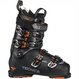 Tecnica Ski Boot Mach 1 110 Mv black/orange