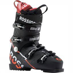 Rossignol Ski Boot Speed 120 black/red