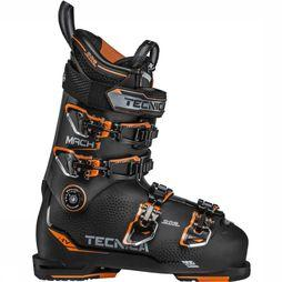 Tecnica Ski Boot Mach 1 110 Hv black/orange