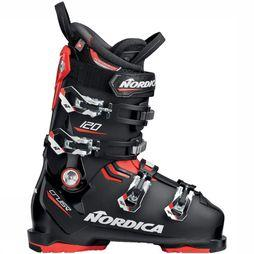Nordica Ski Boot 120 black/red