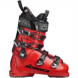 Nordica Chaussure De Ski Speedmachine 130 Cork Rouge/Noir