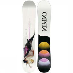 Capita Snowboard Birds Of A Feather Wit/Paars