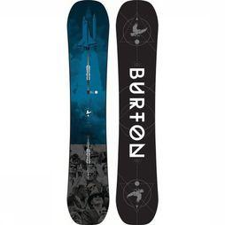 Burton Snowboard Process black/Assortment