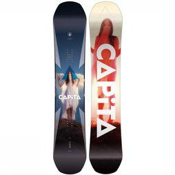 Capita Snowboard Defenders Of Awesome Bleu Foncé