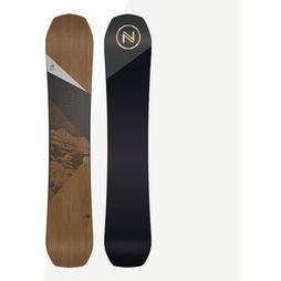 Nidecker Snowboard Escape brown