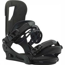 Snowboard Binding Cartel Re:Flex
