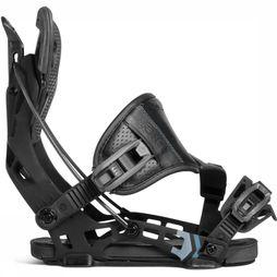 Flow Snowboard Binding Nx2 black
