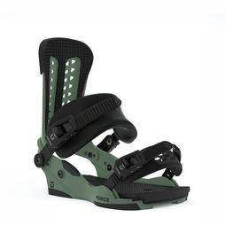 Union Snowboard Binding Force mid khaki