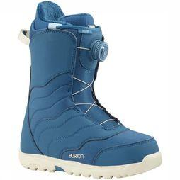 Snowboard Boot Mint Boa