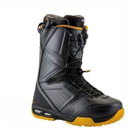 Snowboardboot Boot Team TLS