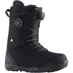 Burton Snowboard Boot Swath Boa black