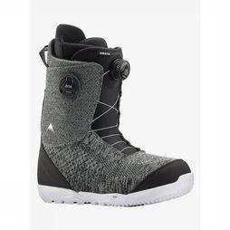 Burton Snowboard Boot Swath Boa black/light grey