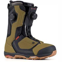 Ride Snowboardboot Insano Focus Boa Middenkaki