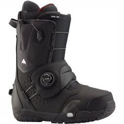 Burton Snowboardboot Ion Step On Zwart