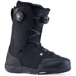 Ride Snowboard Boot Lasso Boa black
