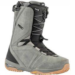 Nitro Snowboard Boot Team Tls mid grey
