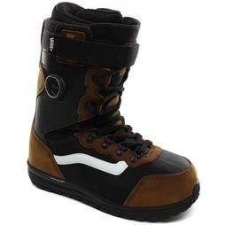 Vans Snowboard Boot Infuse (Pat Moore) brown/black