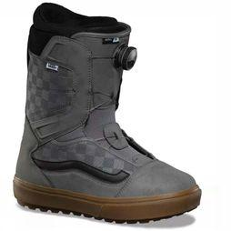 Vans Snowboard Boot Aura Og Boa mid grey/light brown