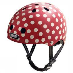 Bicycle Helmet Gen3 Simi Mini Dots