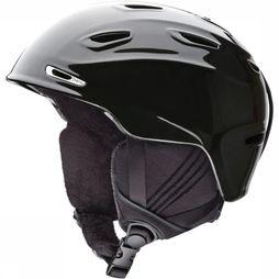 Smith Ski Helmet Arrival black