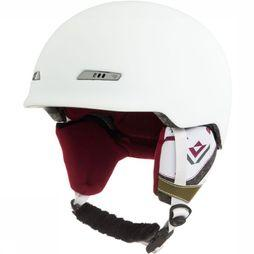 Roxy Ski Helmet Power Angie white