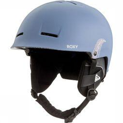 Roxy Skihelm Avery Middenblauw
