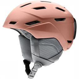 Smith Casque De Ski Mirage Rose Clair