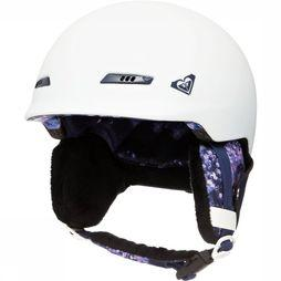Roxy Ski Helmet Angie white/Assortment